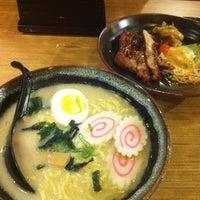 Photo taken at Nihon Mura 曰本村 by Criss on 2/22/2012