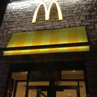 Photo taken at McDonald's by Lauren D. on 3/22/2012