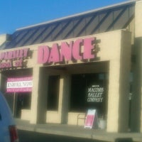 Photo taken at Ann Parsley School of Dance by Dean S. on 8/21/2012