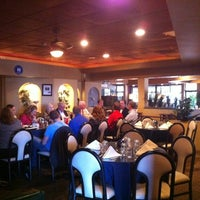 Photo taken at Las Brisas Restaurant by Tara J. on 3/28/2012