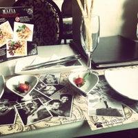 Снимок сделан в Мафия пользователем Sasha B. 6/16/2012