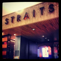 Photo taken at Straits by Joel T. on 7/18/2012