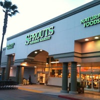Photo taken at Sprouts Farmers Market by S K Y. on 2/8/2012