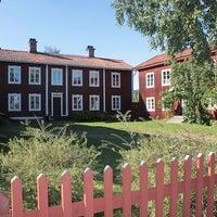 Photo taken at Gästgivars by Matt E. on 9/6/2012