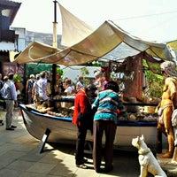 Foto tomada en La Casa del Turista por El Muchacho (. el 3/22/2012