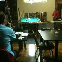 Photo taken at Chuck's Alibi Pub & Seafood House by Kathie M. on 5/7/2012