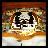 Hoffman's Ice Cream