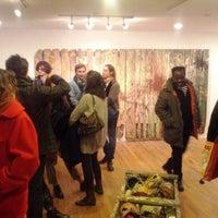 Photo taken at Y Gallery by MuseumNerd on 2/10/2012