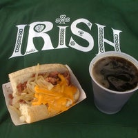 Photo taken at Irish Fest by William T. on 8/19/2012