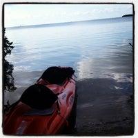 Photo taken at Island Marine Rentals by Buck M. on 6/4/2012
