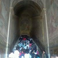 Foto scattata a Scala Santa da Francesco il 9/9/2012