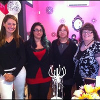 Photo taken at Gem Craft Boutique by Kevin S. on 6/23/2012