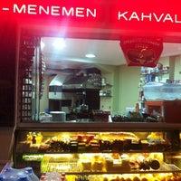 Photo taken at Kağan Büfe by Emrah D. on 8/10/2012