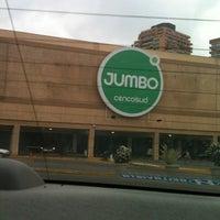 Foto tomada en Jumbo por Maria Daniela el 8/19/2012