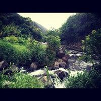Photo taken at ʻĪao Valley State Park by nelehelen on 7/8/2012