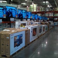 Photo taken at Costco Wholesale by Malbu M. on 8/5/2012