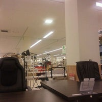 Photo taken at ニトリ 苫小牧店 by turbo+ on 5/8/2012