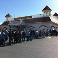 Photo taken at The Lotto Store at Primm by John A. on 3/26/2012