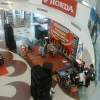Photo taken at Panbil Mall by Zuraida S. on 6/23/2012