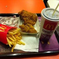 Photo taken at McDonald's by José Ignacio F. on 2/24/2012