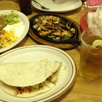 Photo taken at Las Hadas Mexican Restaurant by Batman on 8/21/2012