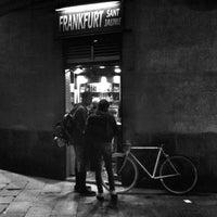 Foto tomada en Frankfurt Sant Jaume por Christian el 2/28/2012