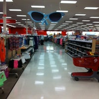 Photo taken at Target by Damian D. on 5/29/2012
