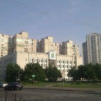 Photo taken at Дарницька районна в місті Києві державна адміністрація by Анна Т. on 5/4/2012