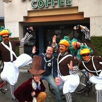 Photo taken at Starbucks by Jim R. on 6/9/2012