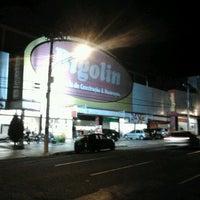 Photo taken at Bigolin by Kelson C. on 7/18/2012