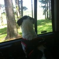 Photo taken at Loch Raven Trail by Joseph R. on 4/19/2012