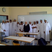 Photo taken at Sahwa School by Azzan A. on 5/2/2012