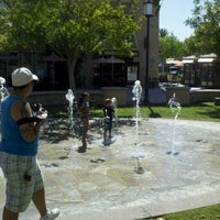 Photo taken at Otay Ranch Town Center by Dori B. on 7/19/2012