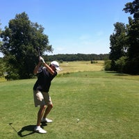 Photo taken at Charlotte National Golf Course by Brian P. on 6/16/2012