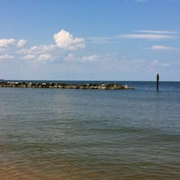 Photo taken at Oceanview Beach by Henali on 8/28/2012