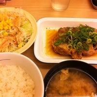 Photo taken at 松屋 本所吾妻橋店 by takeponchi on 6/29/2012
