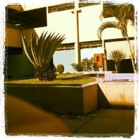 Photo taken at Fatec by Thiago C. on 5/28/2012