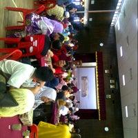 Photo taken at Maktab Mahmud by Syudda on 8/21/2012