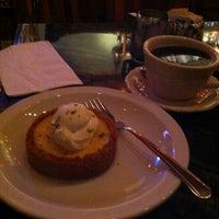 Photo taken at D'Latte Pastry Gelato Bar by Joyce S. on 3/23/2012