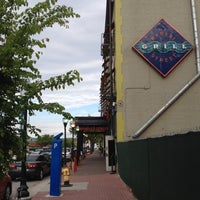 Photo taken at Market Street Grill by Audrey R. on 5/4/2012