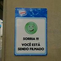 Photo taken at Nestlé Sorvetes by Fernanda S. on 5/31/2012