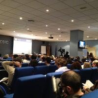 Foto tomada en ESIC Valencia por Romina M. el 2/21/2012