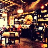 Photo taken at Logan Tavern by Lisa P. on 8/28/2012