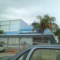 Photo taken at Farmatodo (El Rosal Sur) by Oswaldo S. on 8/18/2012
