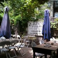 Photo taken at Saraghina by Rij on 7/14/2012