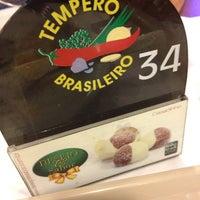 Foto tirada no(a) Tempero Brasileiro por Audrey L. em 3/26/2012