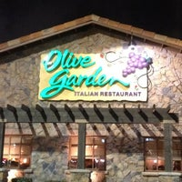 Olive Garden Bunker Hill Business Park Houston Tx