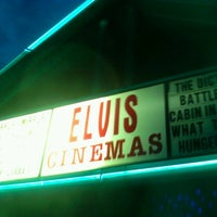 Photo taken at Elvis Cinemas by Phoenix on 6/30/2012