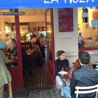 Photo prise au La Piola par Guillermo C. le7/28/2012