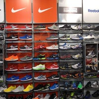Photo taken at Champs Sports by Shane B. on 6/30/2012